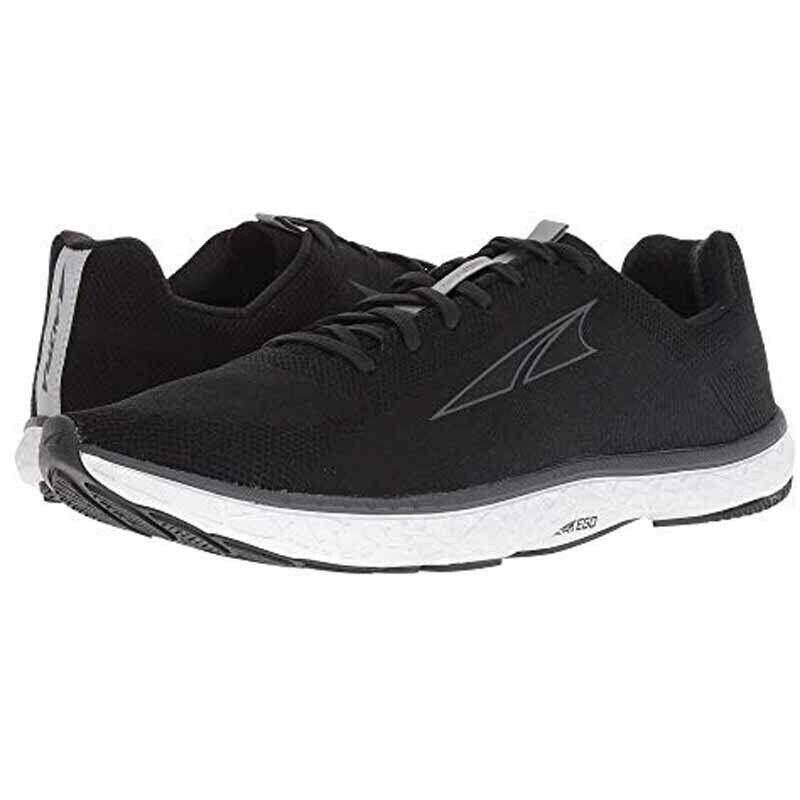 Altra Escalante 1.5 Chaussures De Course, Homme Tailles 11.5-13 D, Noir, NEUF