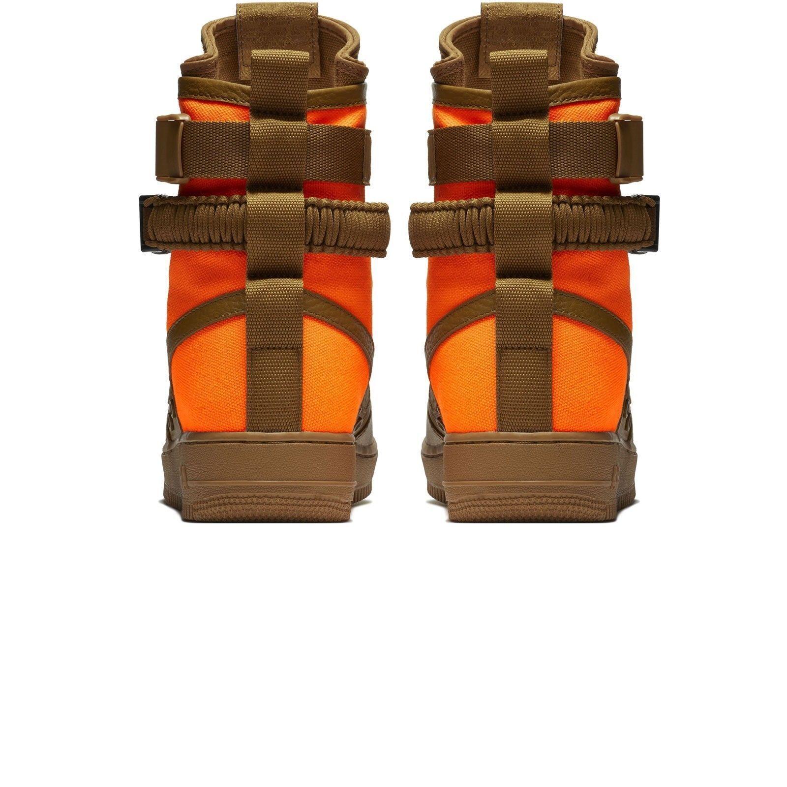 Nike speciale campo air force force force 1 hi sf af1 qs stivali (903270-778) | Prima classe nella sua classe  | Uomini/Donne Scarpa  dde3b0
