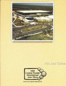 Central-Florida-International-Auto-Show-1989-Official-Show-Program-32-pages