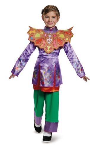 Alice Asian Look Classic Child Costume Disguise Wonderland