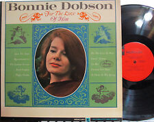 Bonnie Dobson - For the Love of Him  (Mercury 20987) (Mono)