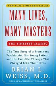 Many Lives Many Masters by Weiss (Paperback, 1988)