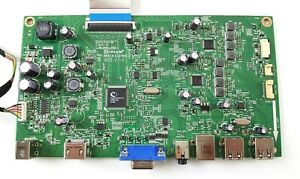 "DELL S2715Ht 27/"" LED LCD Monitor Main Board//Power Supply"