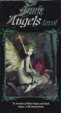 DARK ANGELS TAROT Deck Card Set tarot divination fortune telling oracle cards