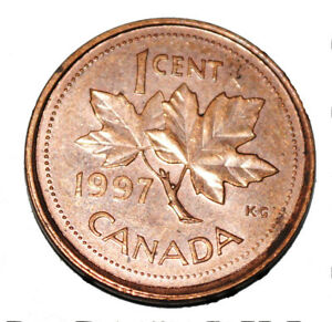Canada-1-Cent-One-Canadian-Penny-ANY-DATE-YOU-CHOOSE-1997-to-2012