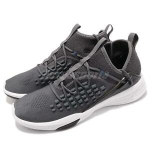Shoes Mantra Sneakers Iron Puma Fusefit White Grey Men Gate Running 8wdqdHzg
