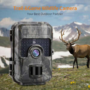 Hunting-Camera-16MP-1080P-Night-Vision-Trail-Cam-Trap-2G-GPRS-MMS-SMS-HOT-NZK