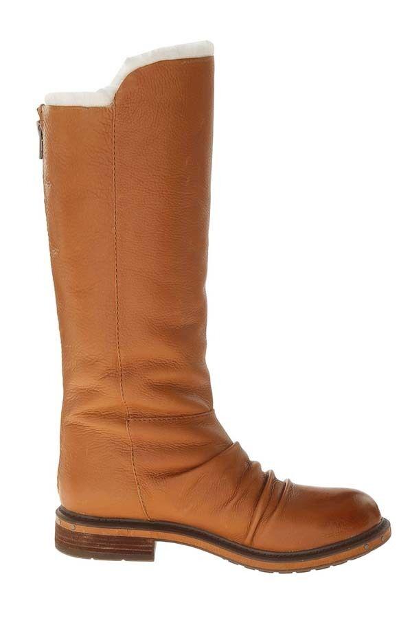 NEU NAYA Raptor Damens Leder Stiefel Sz 9 (MSRP 249)