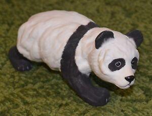 Edward M Boehm Walking Panda 20097 Animal Figurine