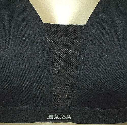 Shock Absorber Sport-BH active sports PLUNGE Shape 85b 85c 85d High support