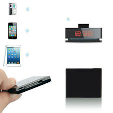 US Bluetooth Music Audio Receiver Adapter Dock Speaker For Sounddock 30-Pin IPOD