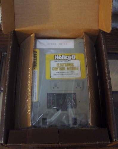HOLLEY ECM COMPUTER EM6868  EL CAMINO CAPRICE MONTE CARLO NEW!