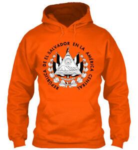 El-Salvador-Mi-Pais-Republica-De-En-La-America-Gildan-Hoodie-Sweatshirt