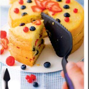 Pala sirve tartas Tupperware