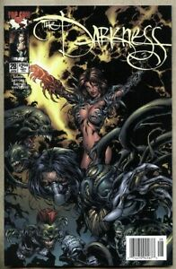 Darkness-28-2000-vf-8-5-Standard-Cover-Image-Top-Cow-Newsstand-Variant-Cover