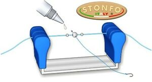 Stonfo-Italy-Line-Rest-449-Sea-Rig-Making-Holder-Fishing-Mono-or-Braid