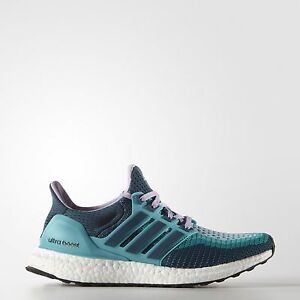 a0cb3c3f975a6 Adidas Ultra Boost Shoes AF5140 Women s Running Rare Limited Edition ...