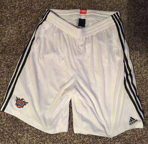 sale retailer 69793 e9e35 Phoenix Suns Practice Game Jersey Shorts Authentic Adidas ...