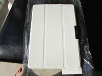 Fyy Kindle Fire Hd7 7 Tablet Folio Book Cover Case Magnetic On/off White