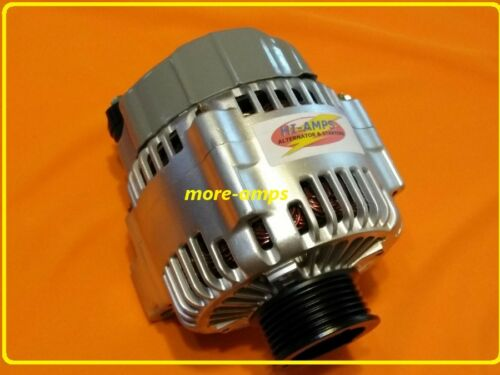 1999-2001 HONDA ODYSSEY 130 AMPS REMAN ALTERNATOR