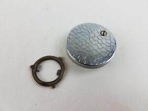 Vintage-Original-Pfaff-130-Sewing-Machine-Stop-Motion-Clamp-w-Screw-amp-Washer