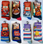 Disney Kids Childrens Boys Girls 1 or 2 Pairs Characters Hosiery Socks New