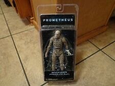 2012 NECA--PROMETHEUS MOVIE--PRESSURE SUIT HOLOGRAPHIC ENGINEER FIGURE (NEW)