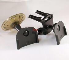 Windscreen+ Air Vent  Mount Holder for TomTom ONE V2 V3