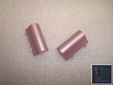 Sony VGN-CS VGN-CS320 Series Left and Right Pink Hinge Cover Set