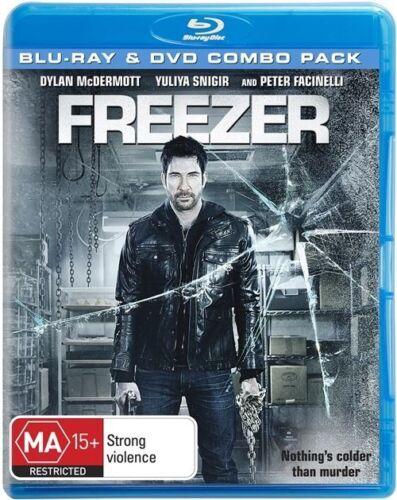 1 of 1 - Freezer (Blu-ray ONLY ) = LIKE NEW Blu-Ray Region B