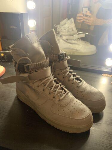 "Nike SF Air Force 1 ""Dust"" - image 1"