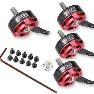 4-PIECES-EMAX-RS2205S-2300KV-Course-edition-Moteur-Sans-Balai-pour-FPV-Drone-M5