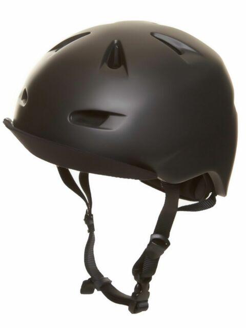New Bern Brentwood Men Adult Bicycle Helmet w// Visor MATTE SAND 3XL 60.5-63.5cm