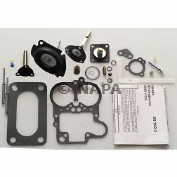 Carburetor Repair Kit-SOHC Std Trans NAPA//ECHLIN FUEL SYSTEM-CRB 25815