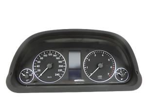 Combi-Instrument speedometer for Mercedes A-Kl W169 04-08 A1031098100