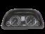 miniature 1 - Combi-Instrument speedometer for Mercedes A-Kl W169 04-08 A1031098100