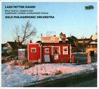 Lars Petter Hagen (CD, Oct-2013, Aurora)