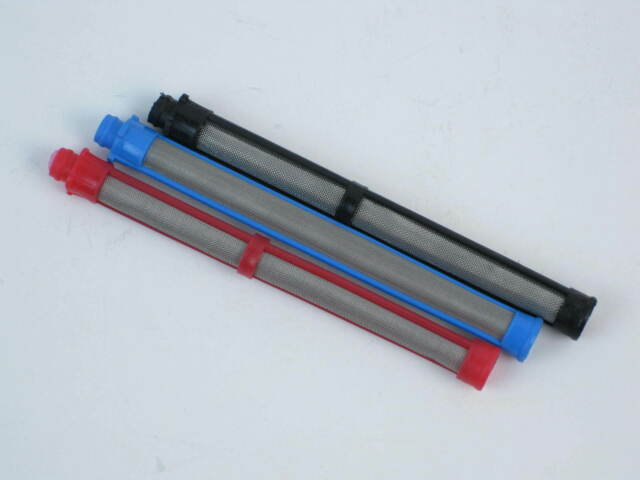 ProSource Aftermarket Airless Gun Filter Combo 3pk 287032, 287033, 257130