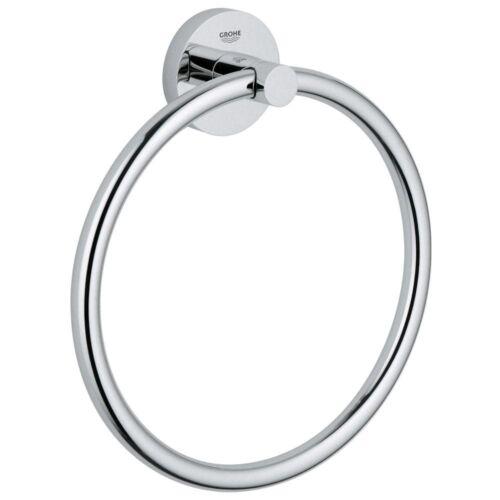 Grohe Essentials Bathroom Accessories