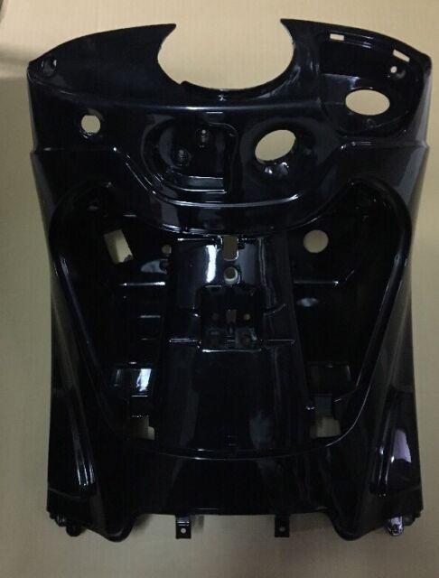 6529390090 Retroscudo Nero Piaggio Beverly Cruiser 500 Dal 16/09/2010