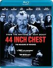 44 Inch Chest 0014381640953 With John Hurt Blu-ray Region a
