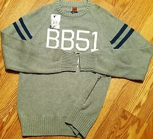 Hommes Football Bb51 Sweater League Crew Gris507237SzL Nike ED2YWH9I