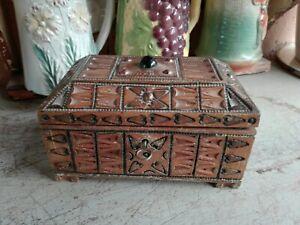 grande boite a bijoux ancienne