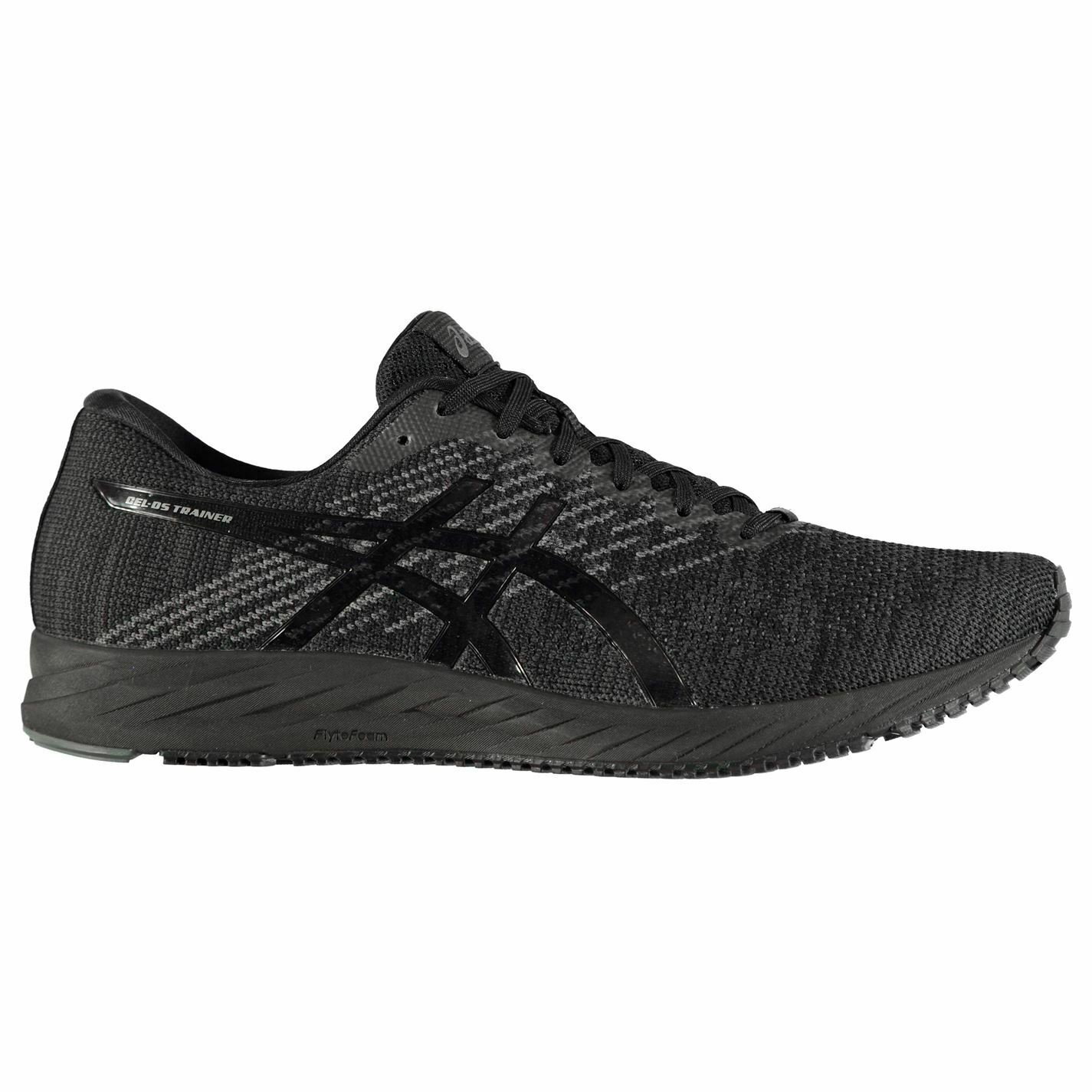 Asics GEL DS Trainer 24 Running shoes Mens Gents Road Lightweight