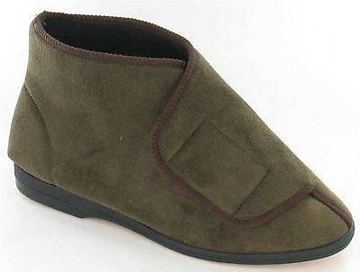 2019 Moda Pantofole Uomo Comfort Touch Chiusura Scarpe Stivaletti Tessili Taglia- Vincere Elogi Calorosi Dai Clienti