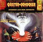 Geister-Schocker 45. Stimmen aus dem Jenseits (2013)