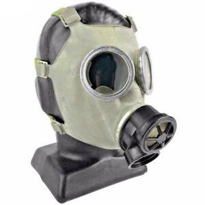 gas mask for virus