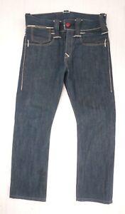 LEVI-S-RED-Jeans-Vintage-Size-34