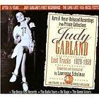 Judy Garland - Lost Tracks (1929-1959, 2010)
