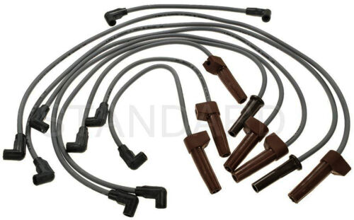 Ignition Lead//Wire Set 90-91 Chevrolet R3500 V3500 GMC R3500 V3500 Pickups